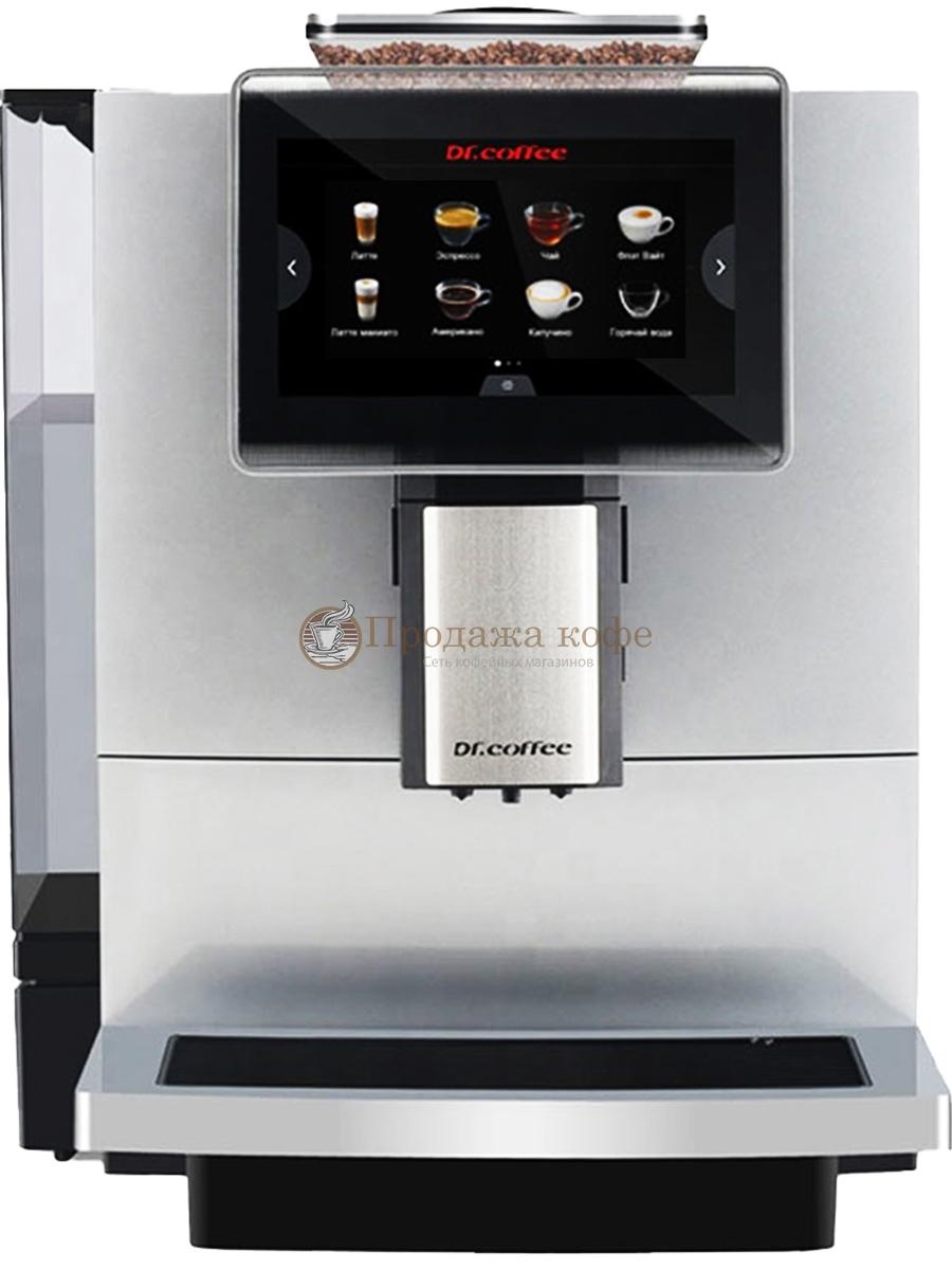 Суперавтоматическая Кофемашина Dr.coffee F10